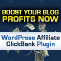 WP ClickbankAffiliate Plugin